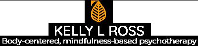 Kelly L Ross logo
